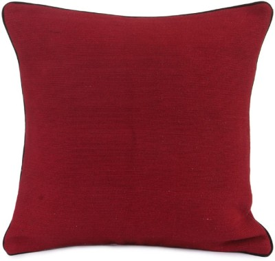 Mind The Gap Plain Cushions Cover
