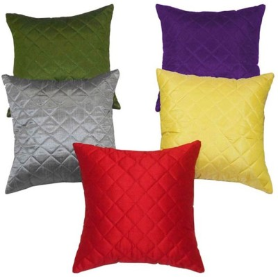 Ally The Creations Checkered Cushions Cover