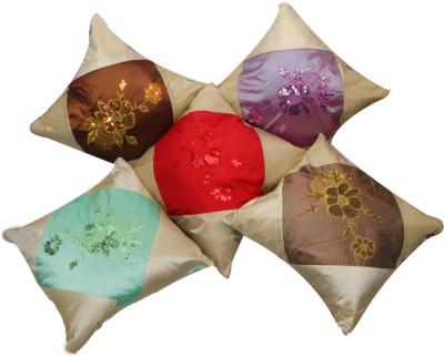 Satcap Self Design Cushions Cover
