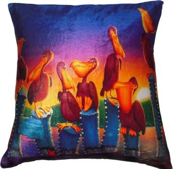 Dhavani Cartoon Cushions Cover