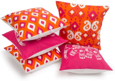 Chumbak Printed Cushions Cover