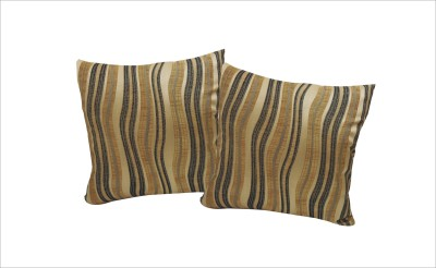 SWHF Striped Cushions Cover