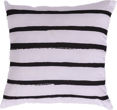 Indiesouq Striped Cushions Cover