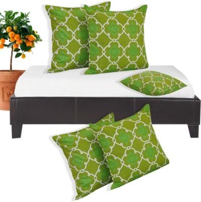 Salona Bichona Abstract Cushions Cover