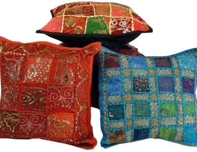 UFC Mart Damask Cushions Cover