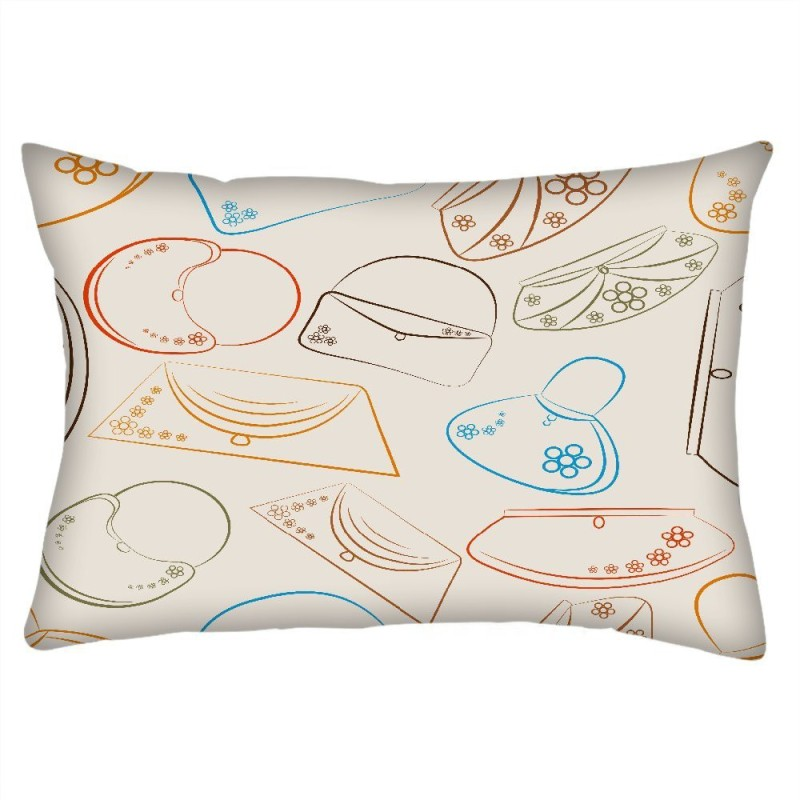 Snoogg Printed Cushions Cover best price on Flipkart @ Rs. 0