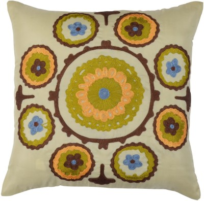 Home Boutique Embroidered Cushions Cover