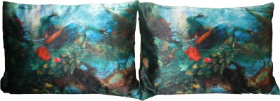 Vg store Abstract Pillows Cover