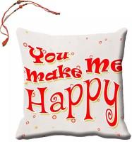 meSleep Printed Decorative Cushion best price on Flipkart @ Rs. 399