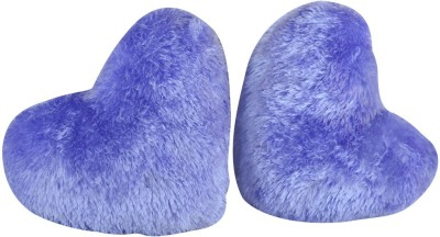 The Fancy Mart Plain Cushions Cover