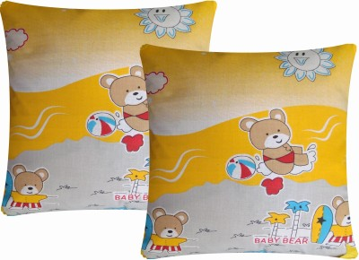 Dinitz Designz Cartoon Cushions Cover