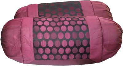 Vg store Polka Bolsters Cover
