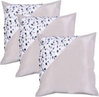 MABA Embroidered Cushions & Bolsters Cover(Pack of 3, 40 cm*40 cm, Multicolor)