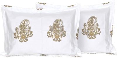 RR Textile House Floral Pillows Cover