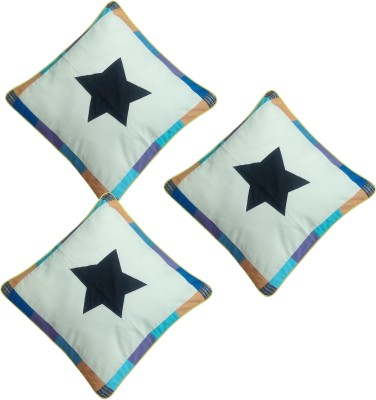 HugsnRugs Embroidered Cushions Cover