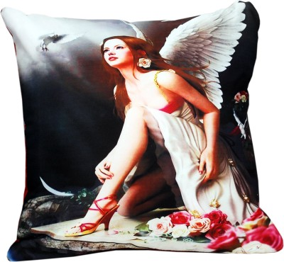 Abhinav Cartoon Cushions Cover