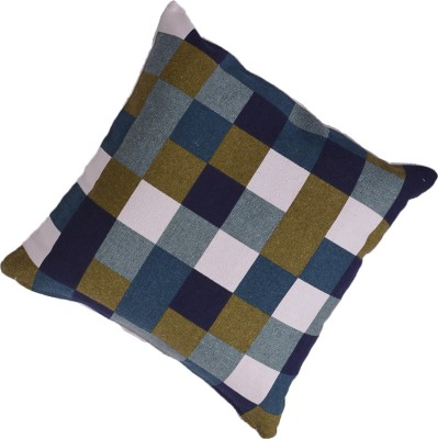 Indiesouq Checkered Cushions Cover