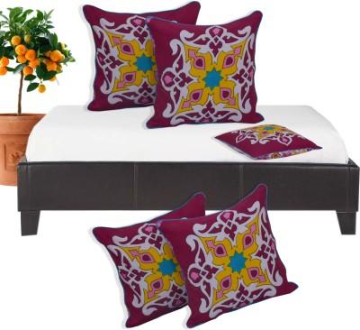 Salona Bichona Damask Cushions Cover