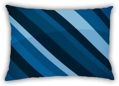 shoppawar Self Design Pillows Cover
