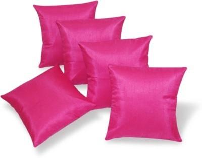 A.P Handloom Plain Cushions Cover