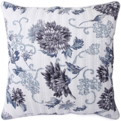 Mind The Gap Floral Cushions Cover