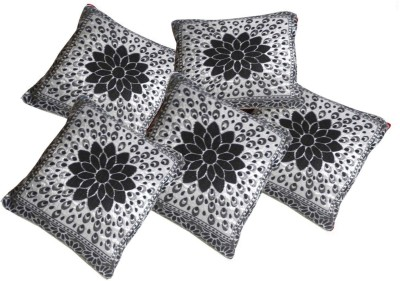 Decor Vatika Floral Cushions Cover