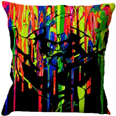 TEX DESIGNS Abstract Cushions Cover