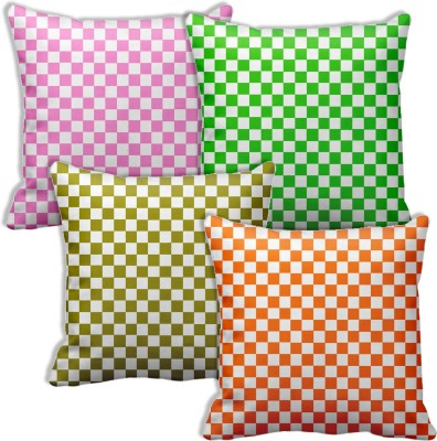 Tiedribbons Abstract Cushions Cover