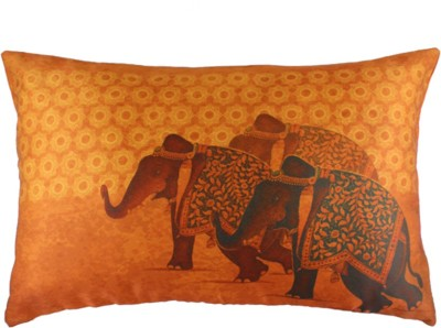 The RingMaster Abstract Cushions Cover