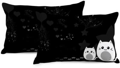 StyBuzz Floral Pillows Cover
