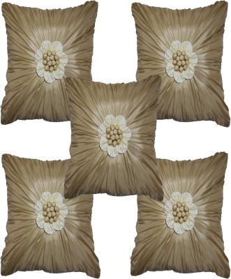 ks craft Floral Cushions Cover