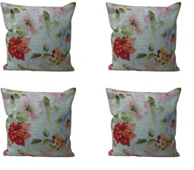 Mirac Floral Cushions Cover