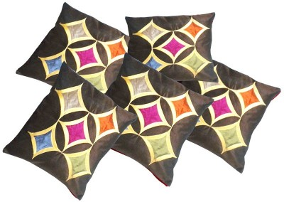 Decor Vatika Geometric Cushions Cover