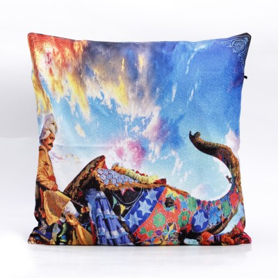 Aapno Rajasthan Abstract Cushions Cover