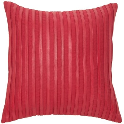JUSTANNED Self Design Cushions Cover