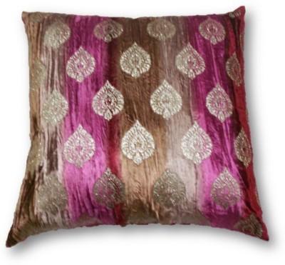 Sudesh Handloom Paisley Cushions Cover
