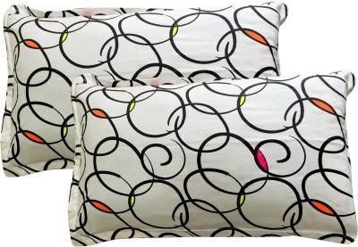 Always Plus Geometric Pillows Cover