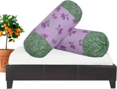 Salona Bichona Floral Bolsters Cover