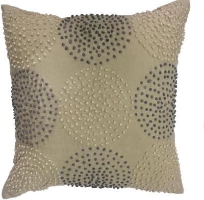 Zeb by Shalini Self Design Cushions Cover