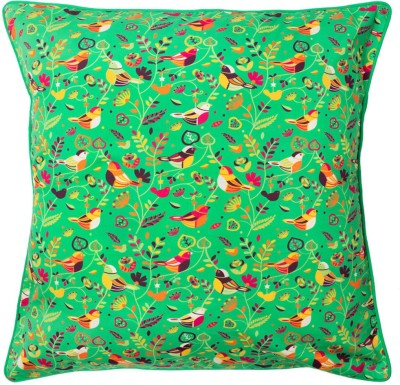 Chumbak Abstract Cushions Cover