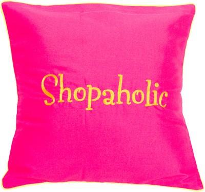 Bandbox Embroidered Cushions Cover