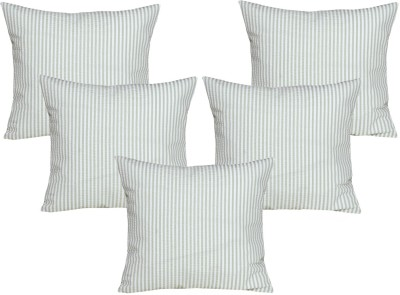 Ctm Textile Mills Striped Cushions Cover