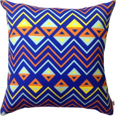 The Elephant Company Geometric Cushions Cover