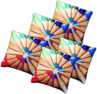 Toygully Abstract Cushions Cover