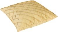 Homec Geometric Cushions Cover(Pack of 5, 40 cm*40 cm, Gold)