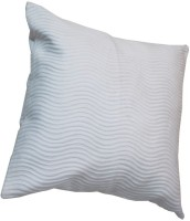 Milano Home Geometric Cushions Cover(43 cm*43 cm, White)