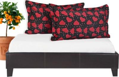 Salona Bichona Abstract Pillows Cover