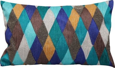 Home Signature Geometric Pillows Cover