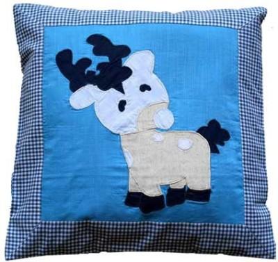 A Little Fable Cartoon Cushions Cover