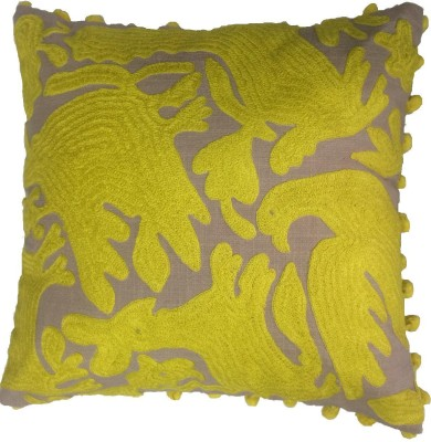Zeb by Shalini Embroidered Cushions Cover